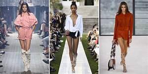 La Mode Est A Vous Printemps Ete 2018 : coiffure a la mode 2019 coiffure 2019 ~ Farleysfitness.com Idées de Décoration
