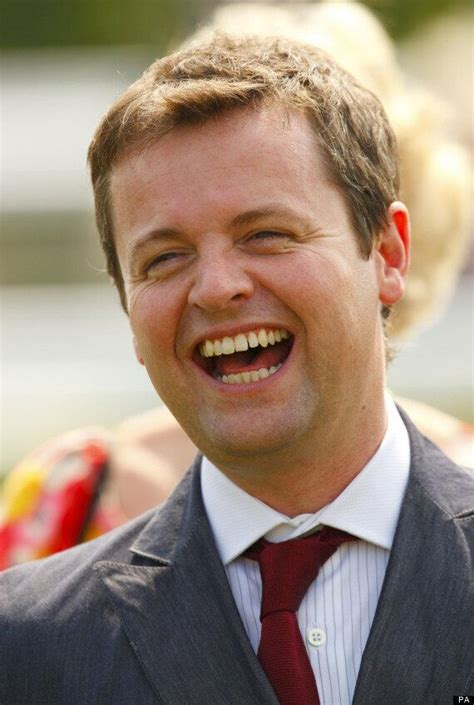 Declan Donnelly Dating Long-Term Manager Ali Astall ...