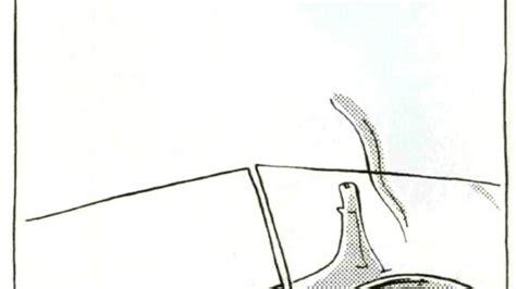 comic minimalismus im dutzend billiger comics kultur