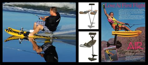 Maybe you would like to learn more about one of these? Mike's Foiling History - NextFoils.com