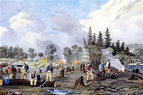 pioneer life  canadian encyclopedia