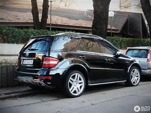 Mercedes Ml W164 Zubehör : mercedes benz ml 63 amg w164 2009 29 november 2015 ~ Jslefanu.com Haus und Dekorationen