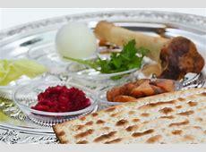 Congregational Passover Seder InterfaithFamily