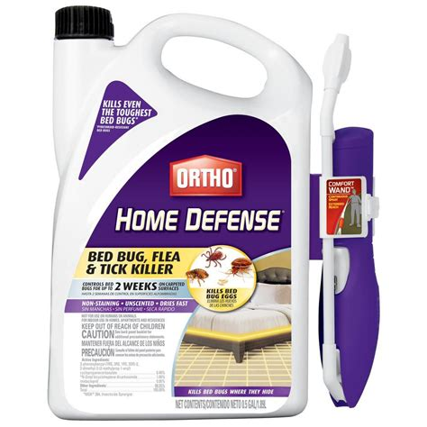 Best Bed Bug Spray Home Depot by The 7 Best Bed Bug Sprays Of 2019