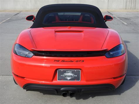 Used porsche 718 from aa cars with free breakdown cover. 2018 Porsche 718 Boxster GTS Stock # JS228887 for sale near Jackson, MS   MS Porsche Dealer
