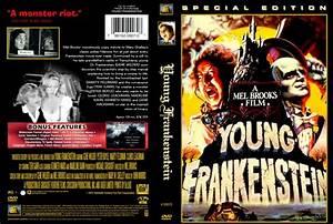 Young Frankenstein Dvd Cover - Hot Girls Wallpaper