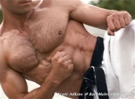 Bmc Scott Adkins Nude On
