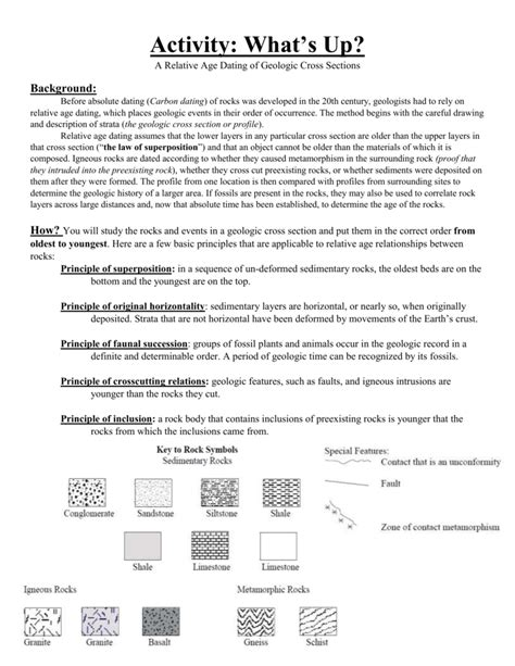 Relative Age Worksheet  Kidz Activities