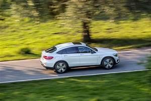 Mercedes Glc Coupe Hybrid : mercedes glc coupe 350 e suv coup e h brido enchufable ~ Voncanada.com Idées de Décoration