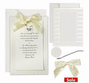 printable wedding invitations invitation kits party city With wedding invitations at party city
