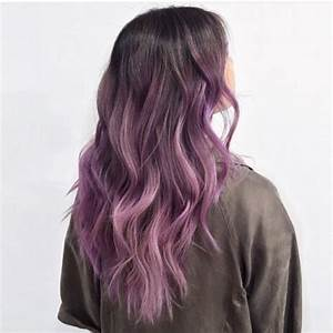 25+ Best Ideas about Purple Balayage on Pinterest | Ombre ...