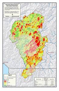 Orww Wildfires  Biscuit Fire Maps
