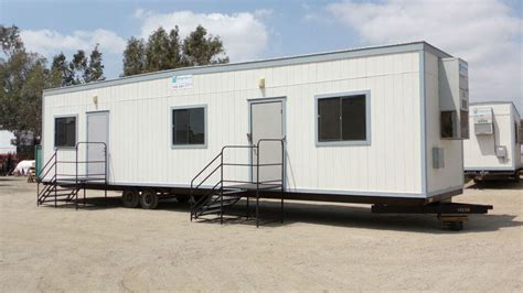 Office Space Trailer by Office Trailer Portable Office Trailer Mobile Office