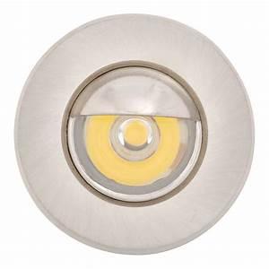Led Recessed Puck Lights Iron Blog