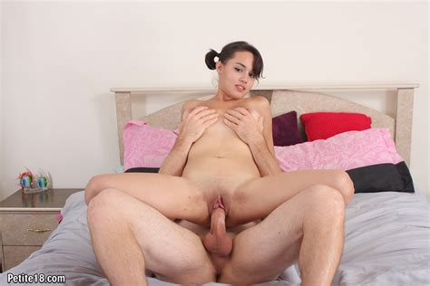 Innocent Teen Babe Get Fucked Hard For The First Time