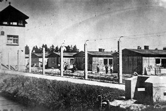 concentration camps anti semitism jewish suffering