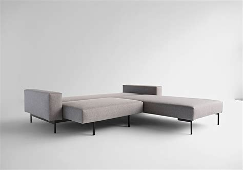 table sofa and bed all in one bragi sofa bed with integrated lounger