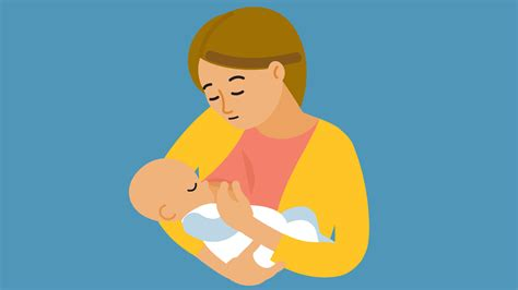 Breastfeeding The Lullaby Trust