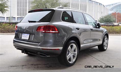 Vw Touareg Tdi 2015 by 2015 Volkswagen Touareg Tdi
