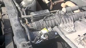 09 Ford F150 5 4l Triton 3v Need Engine Bay Wiring Diagram