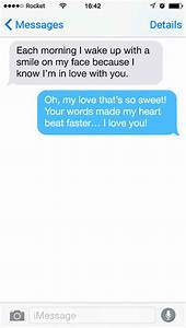 60+ Good Morning Texts for Her - Cute Messages