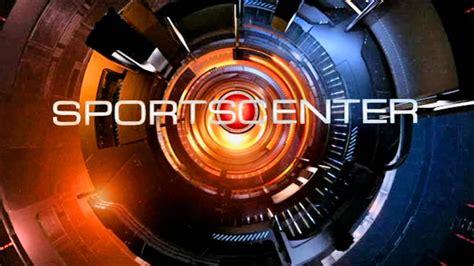 espndeportes sportscenter youtube