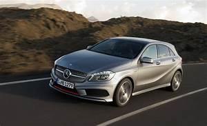 Classe A 250 Amg : car and driver ~ Gottalentnigeria.com Avis de Voitures