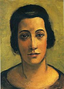Pics For > Andre Derain Portraits