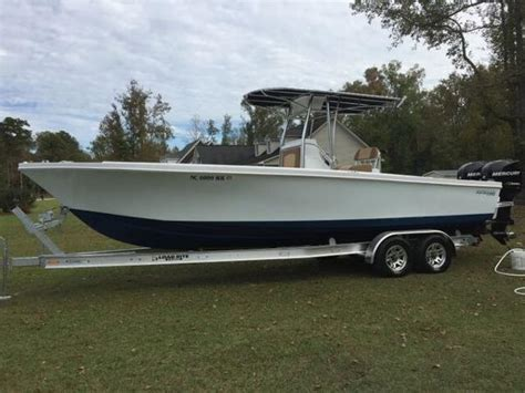 Center Console Boats For Sale Europe by Used Privateer Boats For Sale Boats