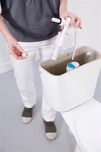 Réparer Une Chasse D Eau : chasse d 39 eau qui fuit que faire diy family ~ Melissatoandfro.com Idées de Décoration