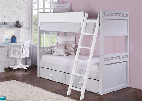 chambre 2 enfants chambre avec lit et bureau chez ksl living