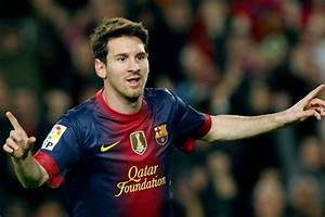 Barcelona star Lionel Messi: I want to help Celtic reach ...