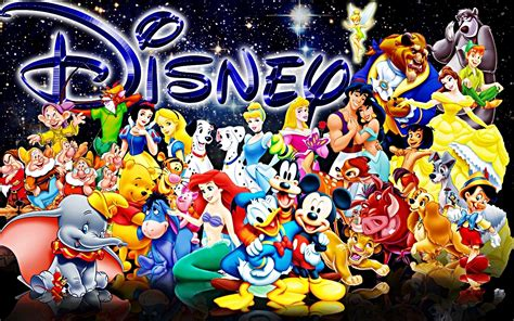 Image result for disney characters