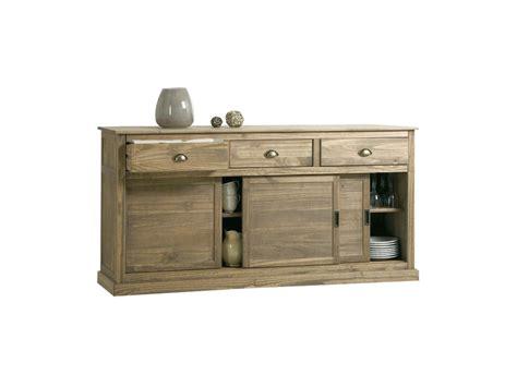 meuble de cuisine a conforama buffet bas de cuisine conforama