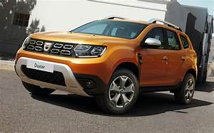 Dacia Duster Gpl Occasion : nouveau dacia duster 2018 prix finitions quipements ~ Maxctalentgroup.com Avis de Voitures