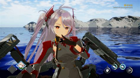 Azur Lane: Crosswave for PS4 — buy cheaper in official ...