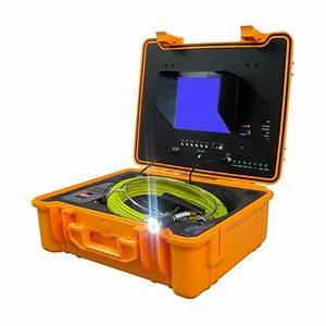 Camera D Inspection De Canalisation : cam ra d 39 inspection de canalisations geneq ~ Melissatoandfro.com Idées de Décoration