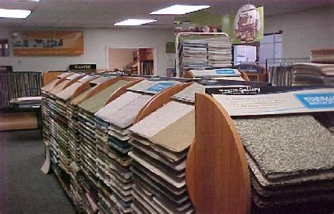 Wholesale Flooring & Carpet Stores Business Opportunity