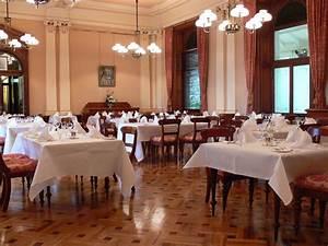Strangers39 Dining Room Queensland Parliament