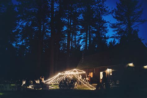 rustic meets modern mountain wedding alli nick