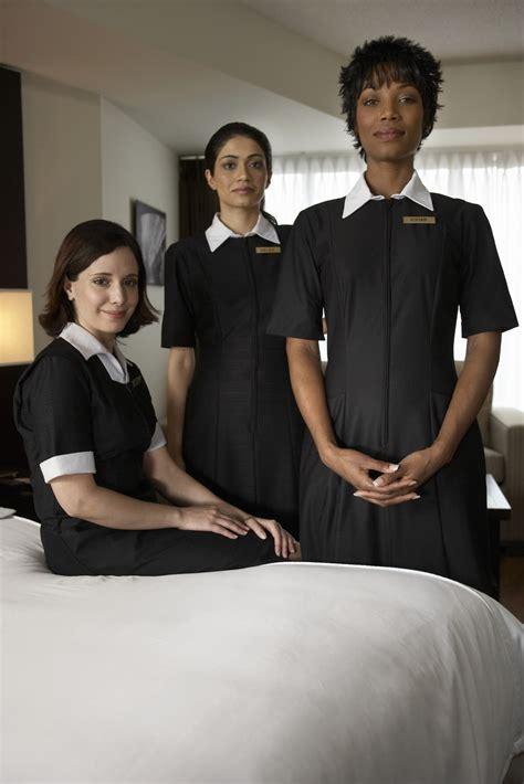davaus femme de chambre hotel luxe avec des idées
