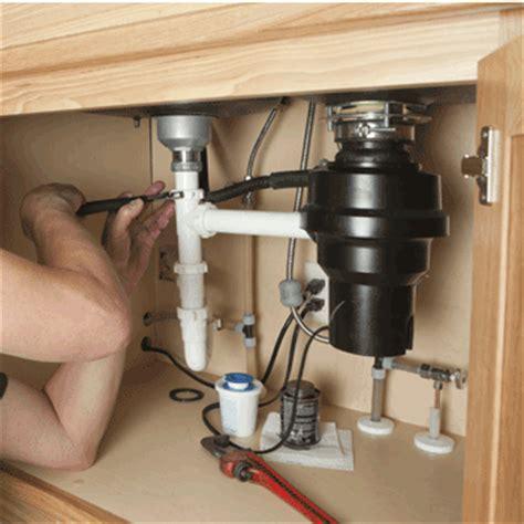 how to fix sink disposal fixing kitchen sink crusher soda can crusher ring