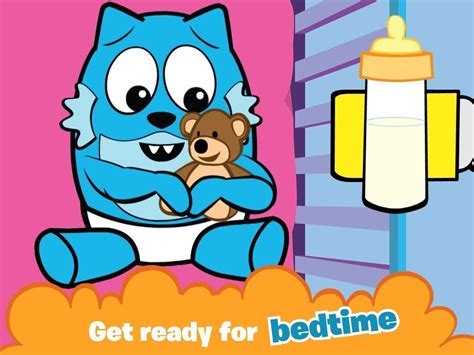 Gabba Babies - yo gabba gabba babies app for toddlers apps
