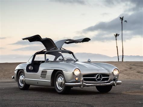 Mercedes Gullwing by This Mercedes 300sl Gullwing Has Like Jagger