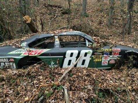 Old Nascar Race Car Barn Finds 84 Best Images About Race
