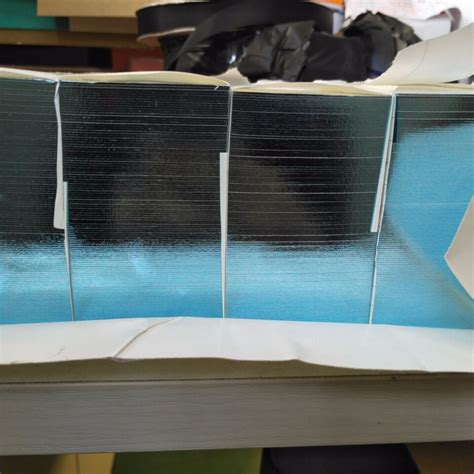 luxury gsm paper embossed letterpress color edge