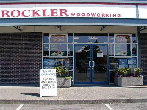 rockler woodworking hardware    reviews