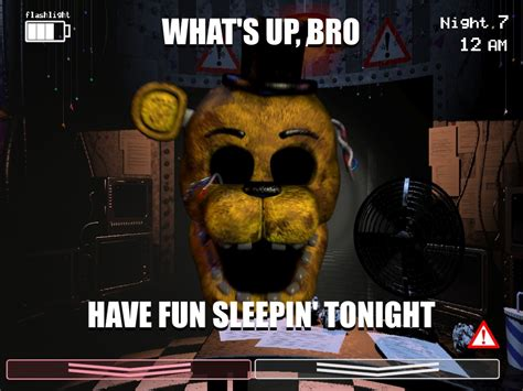 Funny Fnaf Memes - funny f naf memes pictures to pin on pinterest pinsdaddy