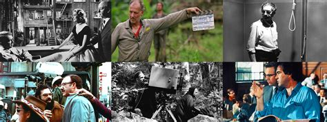 directors released films