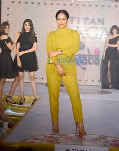Masaba Gupta launches her new collection of Titan Raga ...